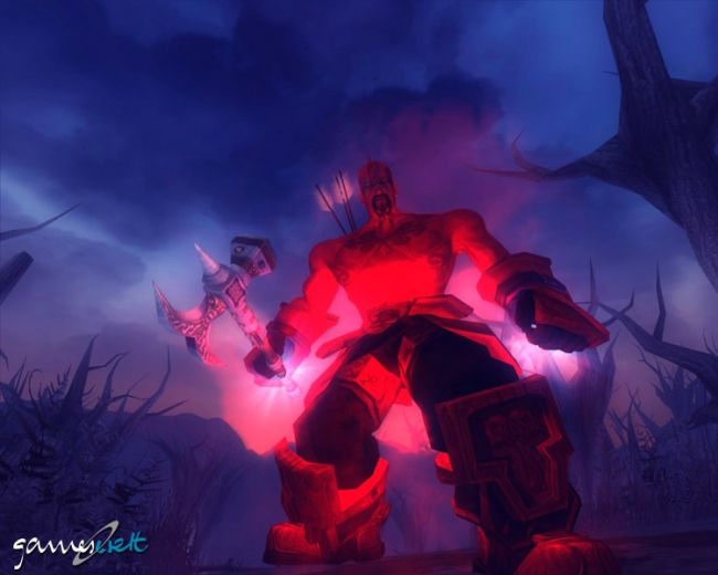 Fable: The Lost Chapters  Archiv - Screenshots - Bild 21