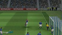 Pro Evolution Soccer 5 (PSP)  Archiv - Screenshots - Bild 15