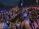 Rome: Total War - Barbarian Invasion  Archiv - Screenshots - Bild 45