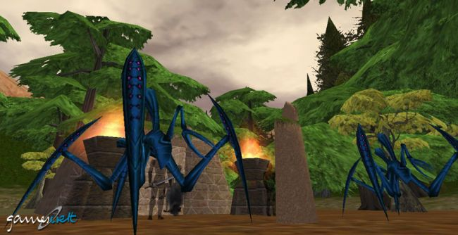 Asheron's Call: Throne of Destiny  Archiv - Screenshots - Bild 12