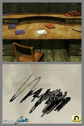 Another Code: Doppelte Erinnerung (DS)  Archiv - Screenshots - Bild 4