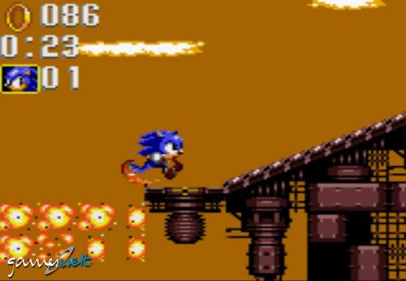Sonic Gems Collection  Archiv - Screenshots - Bild 48