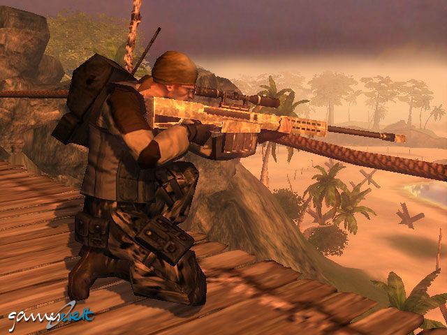 Far Cry Instincts  Archiv - Screenshots - Bild 79