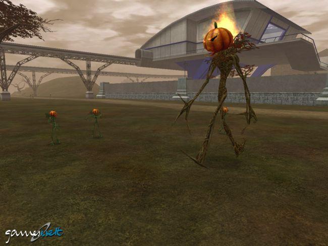 City of Heroes  Archiv - Screenshots - Bild 9