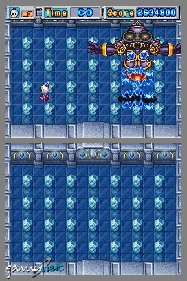 Bomberman (DS)  Archiv - Screenshots - Bild 4