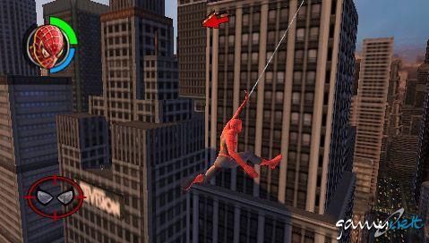 Spider-Man 2 (PSP)  Archiv - Screenshots - Bild 15
