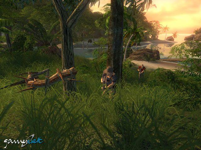 Far Cry Instincts  Archiv - Screenshots - Bild 68