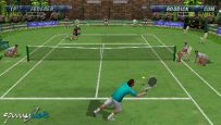 Virtua Tennis: World Tour (PSP)  Archiv - Screenshots - Bild 30