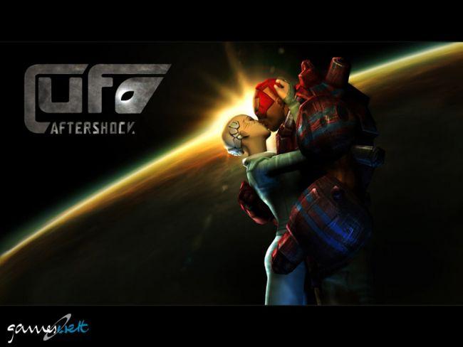UFO: Aftershock  Archiv - Screenshots - Bild 29