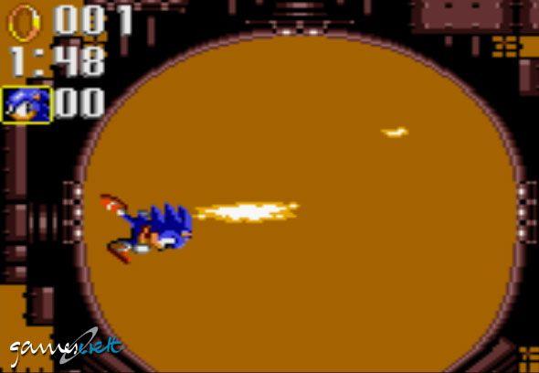Sonic Gems Collection  Archiv - Screenshots - Bild 45