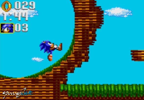 Sonic Gems Collection  Archiv - Screenshots - Bild 36