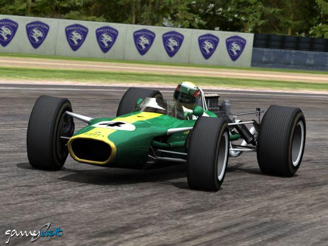DTM Race Driver 3  Archiv - Screenshots - Bild 32