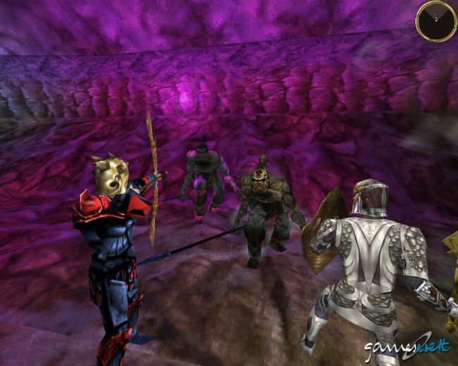 Asheron's Call: Throne of Destiny  Archiv - Screenshots - Bild 3
