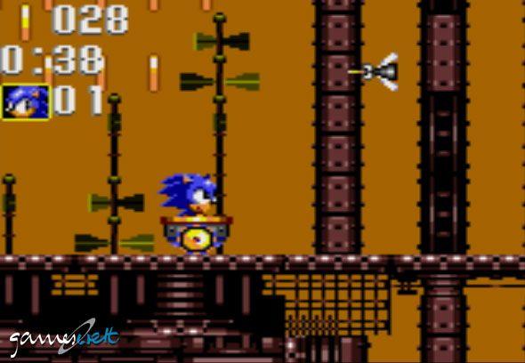 Sonic Gems Collection  Archiv - Screenshots - Bild 46