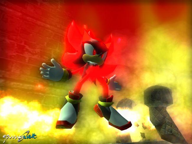Shadow the Hedgehog  Archiv - Screenshots - Bild 41