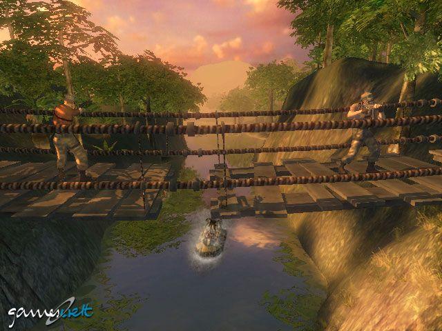 Far Cry Instincts  Archiv - Screenshots - Bild 92