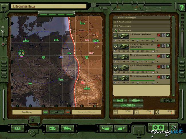 Day After  Archiv - Screenshots - Bild 2