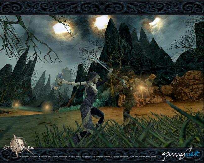 The Chronicles of Spellborn  Archiv - Screenshots - Bild 132