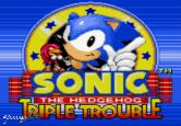 Sonic Gems Collection  Archiv - Screenshots - Bild 27