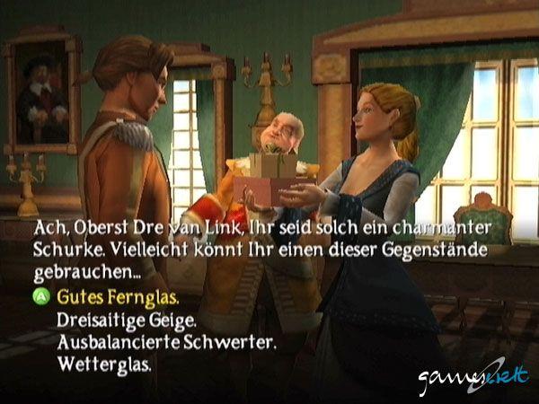 Pirates!  Archiv - Screenshots - Bild 11