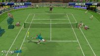 Virtua Tennis: World Tour (PSP)  Archiv - Screenshots - Bild 26