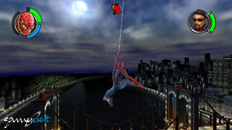 Spider-Man 2 (PSP)  Archiv - Screenshots - Bild 12