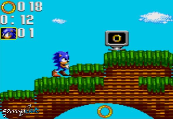 Sonic Gems Collection  Archiv - Screenshots - Bild 31