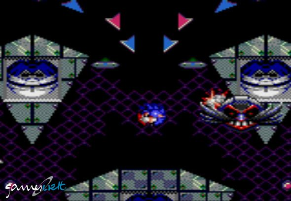 Sonic Gems Collection  Archiv - Screenshots - Bild 21