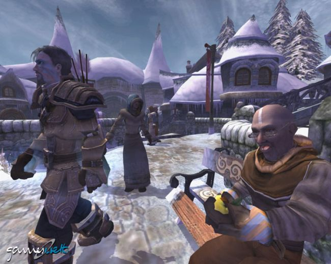 Fable: The Lost Chapters  Archiv - Screenshots - Bild 20