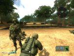 Ghost Recon 2: Summit Strike  Archiv - Screenshots - Bild 17