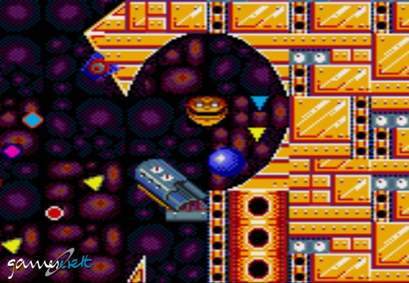 Sonic Gems Collection  Archiv - Screenshots - Bild 25