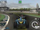 Formel Eins 2005  Archiv - Screenshots - Bild 7