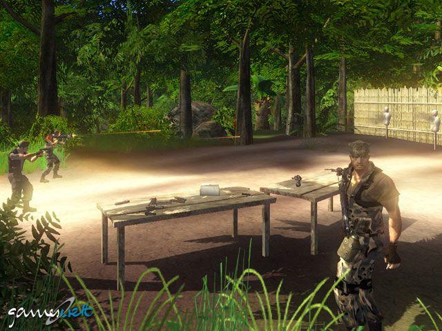 Far Cry Instincts  Archiv - Screenshots - Bild 90
