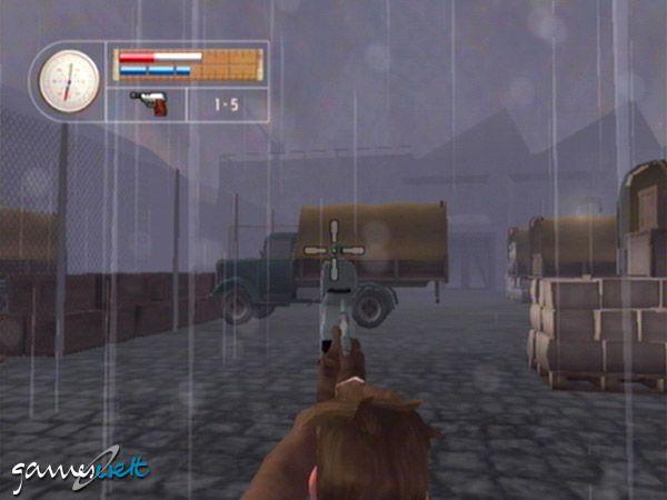 Pilot Down: Behind Enemy Lines  Archiv - Screenshots - Bild 6