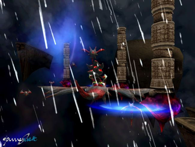 Shadow the Hedgehog  Archiv - Screenshots - Bild 38