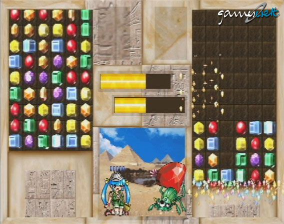 Sega Classics Collection  Archiv - Screenshots - Bild 3