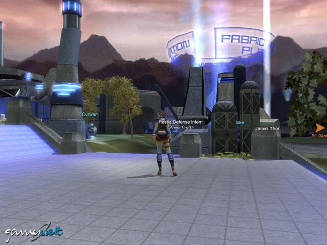 Auto Assault  Archiv - Screenshots - Bild 74