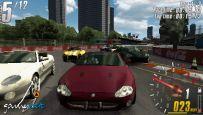 DTM Race Driver 2 (PSP)  Archiv - Screenshots - Bild 2