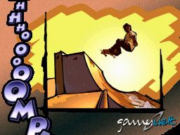 Tony Hawk's American SK8Land (DS)  Archiv - Screenshots - Bild 10