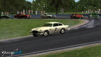 DTM Race Driver 2 (PSP)  Archiv - Screenshots - Bild 18