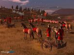 Rome: Total War - Barbarian Invasion  Archiv - Screenshots - Bild 19