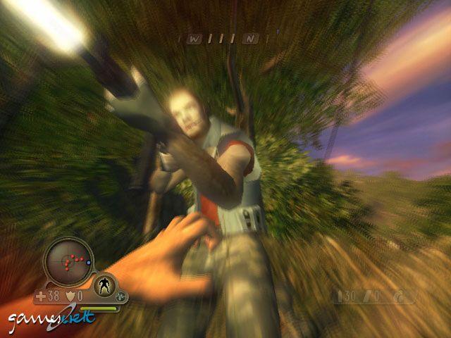 Far Cry Instincts  Archiv - Screenshots - Bild 58