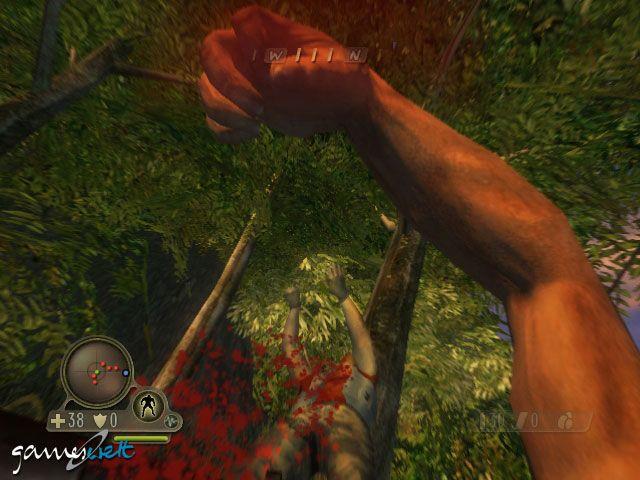 Far Cry Instincts  Archiv - Screenshots - Bild 59