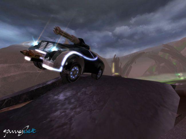 Auto Assault  Archiv - Screenshots - Bild 70