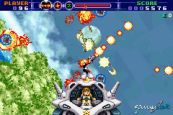 Gunstar Future Heroes (GBA)  Archiv - Screenshots - Bild 4