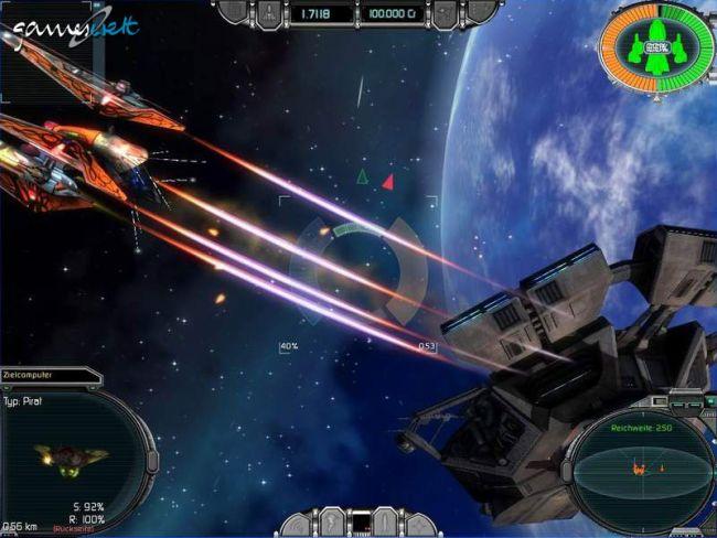 Darkstar One  Archiv - Screenshots - Bild 46