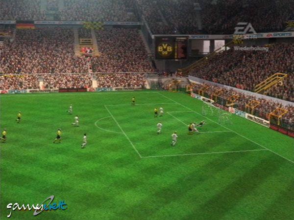 FIFA 06  Archiv - Screenshots - Bild 10