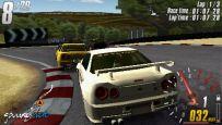 DTM Race Driver 2 (PSP)  Archiv - Screenshots - Bild 3