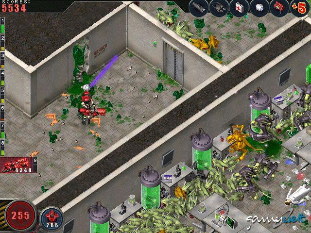 Invasion: Earth  Archiv - Screenshots - Bild 5