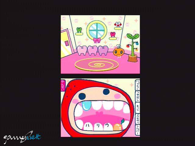 Tamagotchi Connexion: Corner Shop (DS)  Archiv - Screenshots - Bild 5